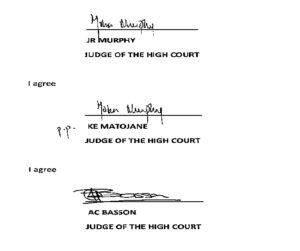 judiciarya